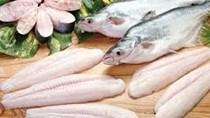 Hai quý đầu năm 2017, xuất khẩu cá tra đạt 836,4 triệu USD