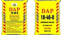 Giá phân DAP chưa áp thuế đã tăng mạnh