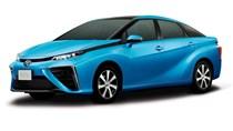 Bảng giá ô tô, xe hơi của Toyota mới nhất tháng 8/2017