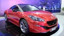 Bảng giá ô tô, xe hơi của Peugeot mới nhất tháng 8/2017
