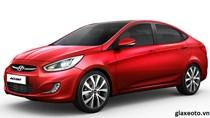 Bảng giá xe hơi, ô tô của Hyundai mới nhất tháng 8/2017