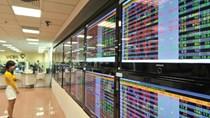Chứng khoán sáng 31/8: Nhóm ngân hàng kéo VN-Index vượt mốc 780 điểm