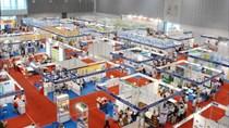 22-25/11/2017: Triển lãm máy móc thiết bị ngành công nghiệp dệt may Việt Nam