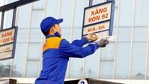 Giá xăng Ron 92 tăng 306 đồng/lít từ 15h hôm nay