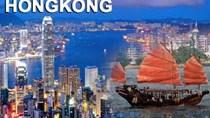 Xuất khẩu sang Hồng Kông: đá quý tăng trưởng mạnh nhất