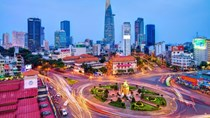 TP.HCM: Kinh tế 8 tháng tăng trưởng cao