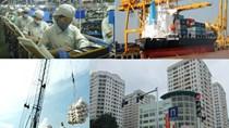 HSBC: Tăng trưởng tín dụng cao không đủ thúc đẩy tăng trưởng kinh tế Việt Nam