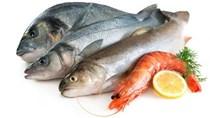 Giá thủy sản xuất khẩu tuần 25 -31/8/2017