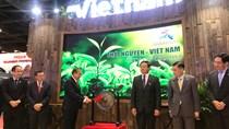 Khai trương Khu gian hàng Việt Nam tại Hội chợ Trung Quốc – ASEAN lần thứ 14