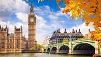Xuất khẩu sang Anh: nhóm sắt thép tăng gấp hơn 16 lần so với cùng kỳ
