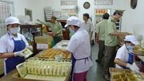 Thành lập nhiều đoàn kiểm tra liên ngành, xử lý cơ sở sản xuất bánh trung thu