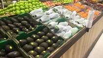 Giá rau củ nhập khẩu tuần 8-14/9/2017