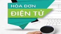 Đề xuất thay thế hóa đơn giấy từ năm 2018