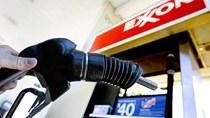 Xử phạt cây xăng bán cao hơn giá niêm yết cho người tiêu dùng