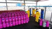 Bộ Công Thương tăng cường kiểm tra, xử lý vi phạm trong KD khí hóa lỏng