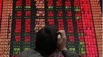 Chứng khoán sáng 10/10: Dòng bank đuối sức, thị trường đồng loạt điều chỉnh
