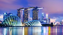 Singapore: Tăng trưởng kinh tế cao nhất trong 3 năm qua