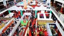 2-8/11/2017: Hội chợ Thương mại quốc tế Việt - Trung năm 2017