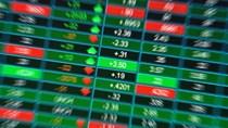 """Chứng khoán sáng 30/10: Bluechip tiếp tục giúp thị trường """"bay cao"""""""