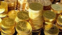 Giá vàng, tỷ giá 30/10/2017: Giá vàng giảm, USD tăng