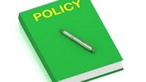 Những chính sách mới có hiệu lực từ tháng 11/2017
