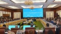 Bài phát biểu của Bộ trưởng Trần Tuấn Anh tại Lễ khai mạc APEC lần thứ 29