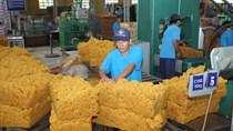 Khách hàng Algeria muốn nhập khẩu nguyên liệu cao su Việt Nam