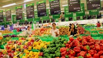 Giá rau củ xuất khẩu tuần 13 -20/10/2017