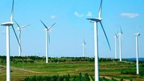 Hoa Kỳ kết luận sơ bộ đợt rà soát thuế CBPG lần thứ 4 với tháp gió của Việt Nam