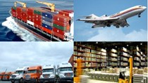 Thương mại hàng hóa giữa Việt Nam - APEC 10 tháng 2017