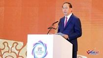 Tạo động lực mới nhằm hiện thực hóa mục tiêu cao nhất của hợp tác APEC