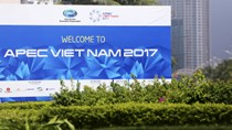APEC 2017: Trung Quốc kêu gọi APEC và ASEAN cùng hợp tác