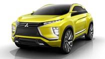 """Giá ô tô Mitsubishi tháng 11/2017: Đồng loạt giảm giá """"sốc"""""""