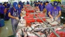 Giá thủy sản xuất khẩu tuần 27/10 -3/11/2017