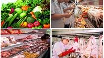 Theo dõi sát diễn biến cung cầu, giá cả thị trường cuối năm 2017