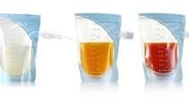 Túi PE đựng sữa mẹ chịu thuế nhập khẩu 15%