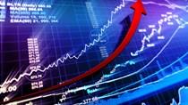 Chứng khoán sáng 22/11: Dòng tiền chảy mạnh, VN-Index tiếp tục thẳng tiến