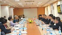 7/12/2017: Hội thảo Giới thiệu thị trường Trung Đông- châu Phi tại tỉnh Lâm Đồng