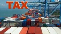 Điều chỉnh thuế NK ưu đãi của 17 nhóm mặt hàng do sửa mô tả hàng hóa