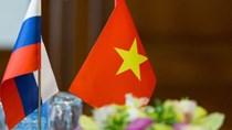 13 -15/12: Triển lãm công nghiệp Nga - Việt Nam (Expo - Russia Vietnam 2017) tại HN