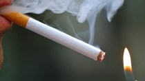 Tây Ninh buôn lậu thuốc lá gia tăng vào dịp cuối năm