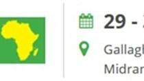 29 – 31/05/2018: Hội chợ Y tế châu Phi (Africa Health 2018)