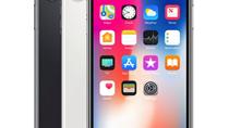 Bảng giá iPhone và iPad tháng 12/2017