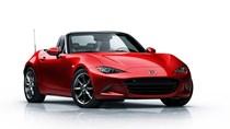 Bảng giá ôtô Mazda tháng 12/2017