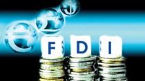Vốn FDI vào Việt Nam tăng kỷ lục đạt gần 36 tỷ USD