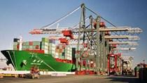 Những nhóm hàng xuất khẩu chính 11 tháng năm 2017