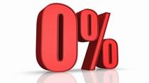 Hàng nhập nào sẽ hạ giá nhờ hưởng thuế suất 0%?