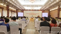 30/1/2018: Giao dịch thương mại với DN tỉnh Ibaraki, Nhật Bản tại Hà Nội