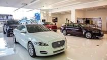 Một tuần chỉ có 3 ô tô nhập khẩu, giá gần 19.000 USD