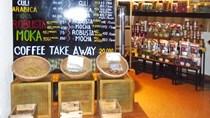 28-29/4: Mời tham dự giao lưu và trưng bày sản phẩm tại Lễ hội cà phê lần thứ 4